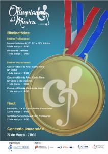 Olimpiadas 2020 Cartaz