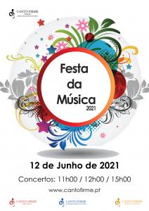 Festa da Música 2021